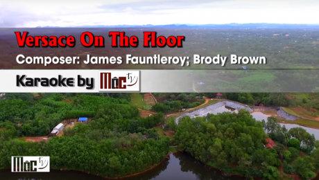 Xem Video Clip Karaoke Versace On The Floor - Bruno Mars HD Online.