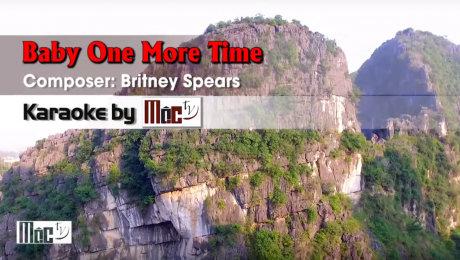 Xem Video Clip Karaoke Baby One More Time - Britney Spears HD Online.