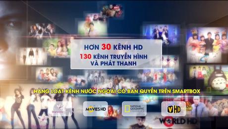 Xem Show Tin Nóng Dịch Vụ Truyền Hình HTVC TVOD Trailer TVOD HD Online.