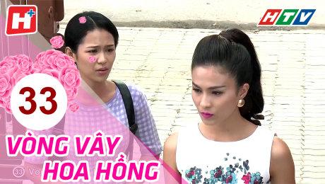 Xem Phim Gia Đình Vòng Vây Hoa Hồng Tập 33 HD Online.