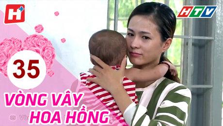 Xem Phim Gia Đình Vòng Vây Hoa Hồng Tập 35 HD Online.