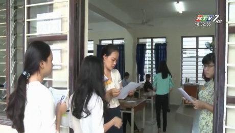 Xem Clip Thay Đổi Tuyển Sinh Đại Học 2018 HD Online.