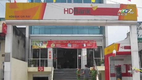 Xem Clip Cướp Ngân Hàng HD Bank Ở Đồng Nai HD Online.