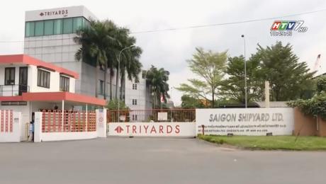 Saigon Shipyard Nợ BHXH Hơn 16 Tỷ Đồng