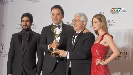 Lễ Trao Giải Emmy Quốc Tế Lần Thứ 45