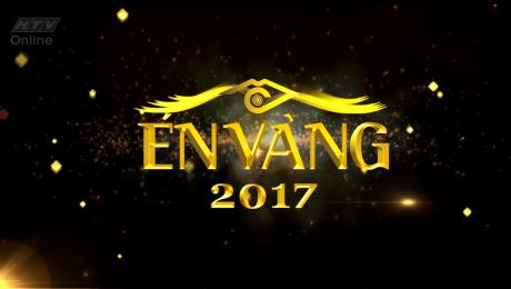 Én Vàng 2017