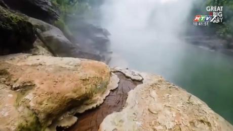 Xem Clip Dòng Sông Nước Sôi Kỳ Lạ Ở Peru HD Online.