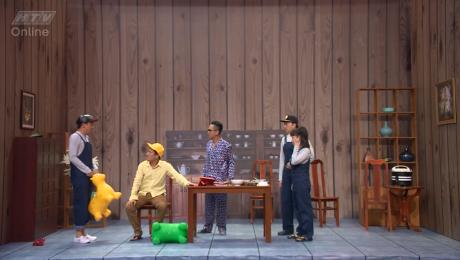 Xem Show TV SHOW Kỳ Tài Thách Đấu 2017 Tập 16 :  Hùng Thuận, ST và Sam chia sẻ về tuổi thơ HD Online.