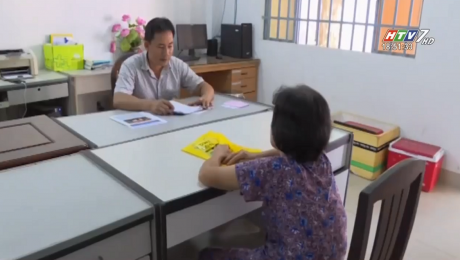 Xem Clip Người Phụ Nữ Bị Lừa Mất Trắng 1 Tỷ Đồng HD Online.
