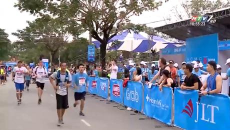 Giải Marathon TP.HCM Năm 2018