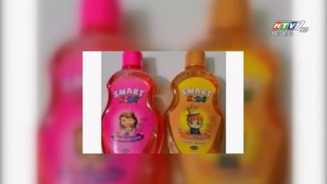 Xem Clip Thu Hồi Nước Súc Miệng Trẻ Em Smart Kids HD Online.