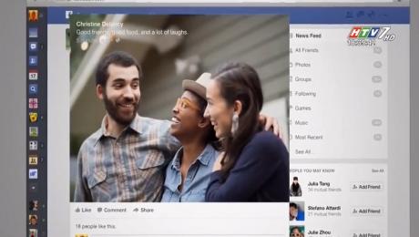 Facebook Thay Đổi Cách Xếp Hạng Bài Viết