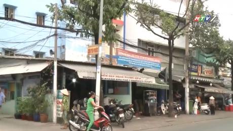 Xem Clip TP.HCM Sắp Có Phố Ẩm Thực Vĩnh Khánh HD Online.