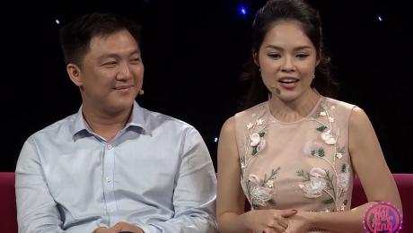 Xem Show TV SHOW Hát Câu Chuyện Tình Tập 14 : Dương Cẩm Lynh kể chuyện ngôn tình ở Paris  HD Online.