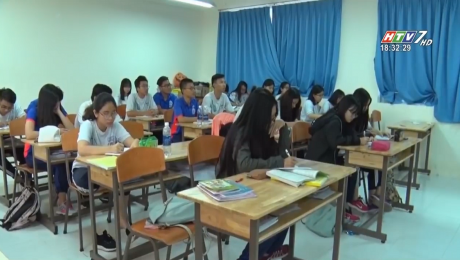 Xem Clip Đề Thi Minh Họa THPT Quốc Gia 2018 HD Online.
