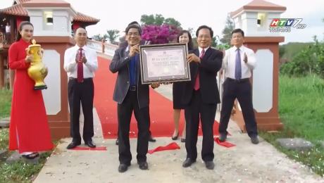 Xem Clip Chiêm Ngưỡng Cầu Ngói Độc Mộc Duy Nhất Việt Nam HD Online.