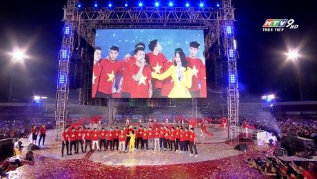 Giao Lưu U23 Việt Nam