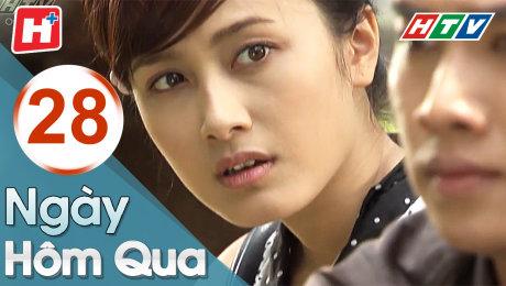 Xem Phim Gia Đình Ngày Hôm Qua Tập 28 HD Online.