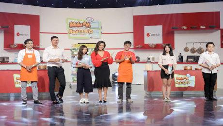 Xem Show Chương Trình Thực Tế Khẩu Vị Ngôi Sao HD Online.