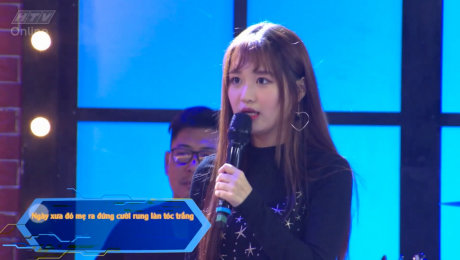 Xem Show TV SHOW Sàn Đấu Ca Từ Mùa 2 Tập 04 : Quốc Thiên bản lĩnh đối đầu Sỹ Thanh lầy lội HD Online.