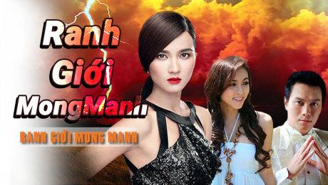 Ranh Giới Mong Manh