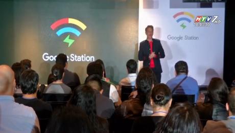 Google Lắp Đặt Wifi Miễn Phí Ở Mehico
