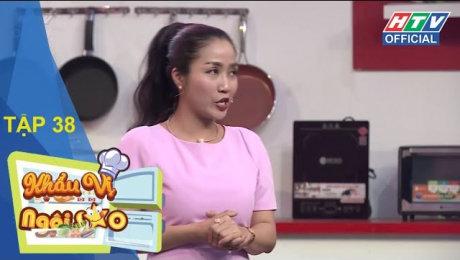 Xem Show GAMESHOW Khẩu Vị Ngôi Sao Tập 38 : Nghệ sĩ Phương Dung HD Online.