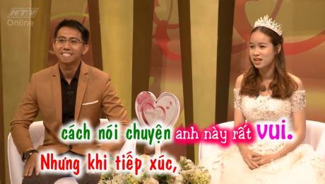 Xem Show Chương Trình Thực Tế Vợ Chồng Son Tập 239 : Cặp vợ chồng yêu nhau 3 ngày quyết định cưới HD Online.