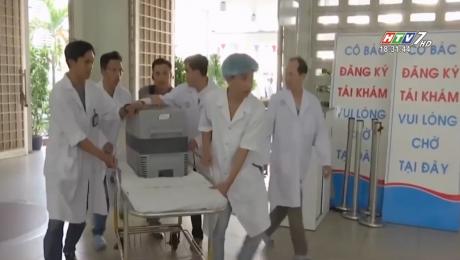 Xem Clip Thực Hiện Thành Công 2 Ca Ghép Tạng Xuyên Việt HD Online.