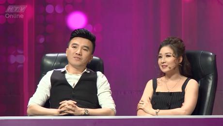 Xem Show GAMESHOW Ca Sĩ Bí Ẩn Mùa 2 Tập 05 : Dương Ngọc Thái lần đầu xuất hiện cùng vợ HD Online.