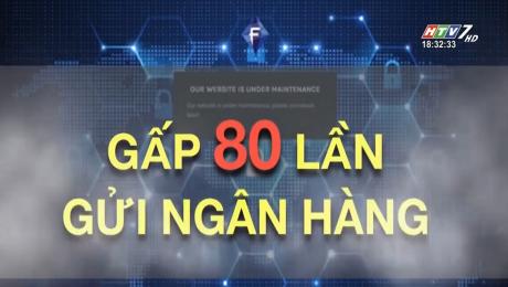 Xem Clip Trắng Tay Vì Ham Lãi Từ Tiền Ảo HD Online.