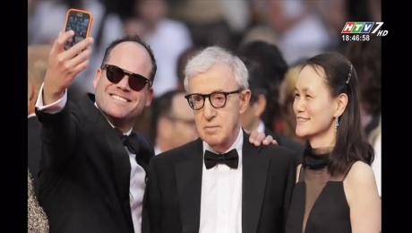 Cannes Cấm Selfie Trên Thảm Đỏ