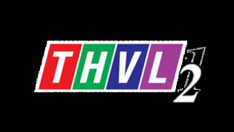 THVL2 Truyền Hình Vĩnh Long 2