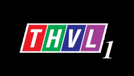 THVL1 Truyền Hình Vĩnh Long 1