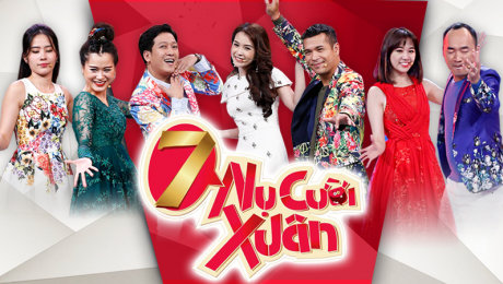 Xem Show TV SHOW 7 Nụ Cười Xuân HD Online.