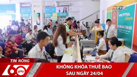 Xem Clip Không Khóa Thuê Bao Sau Ngày 24/04 HD Online.