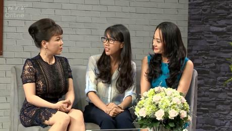 Xem Show Chương Trình Thực Tế Là Vợ Phải Thế Mùa 2 Tập 03 : Bật khóc vì lá thư thiên thần Hải An gửi đến mẹ HD Online.