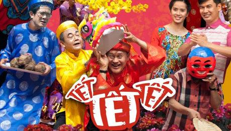 Xem Phim Tình Cảm - Gia Đình Tết Tết Tết HD Online.