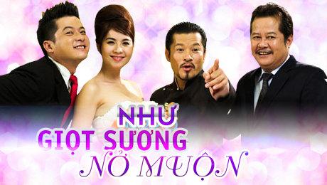 Xem Phim Tình Cảm - Gia Đình Như Giọt Sương Ngủ Muộn HD Online.