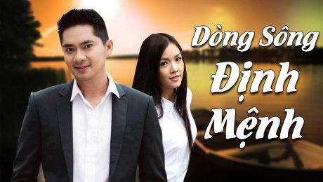 Xem Phim Tình Cảm - Gia Đình Dòng Sông Định Mệnh HD Online.