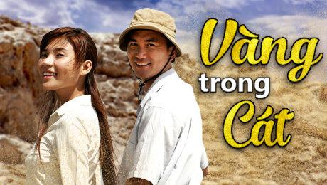 Xem Phim Tình Cảm - Gia Đình Vàng Trong Cát HD Online.