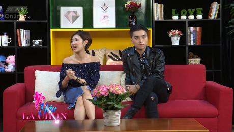 Xem Show GAMESHOW Yêu Là Chọn Mùa 2 Tập 03 : Võ Ngọc Trai và Yumi chia sẻ bí kíp tình yêu HD Online.