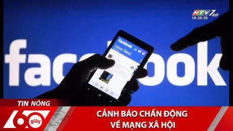 Xem Clip Cảnh Báo Chấn Động Về Mạng Xã Hội HD Online.