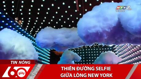 Xem Clip Thiên Đường Selfie Giữa Lòng New York HD Online.
