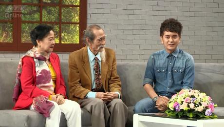 Xem Show GAMESHOW Là Vợ Phải Thế Mùa 2 Tập 05 : Hùng Thuận tự trách mình khi gia đình đổ vỡ HD Online.