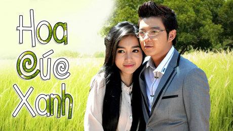 Xem Phim Tình Cảm - Gia Đình Hoa Cúc Xanh HD Online.