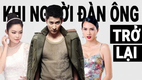 Xem Phim Tình Cảm - Gia Đình Khi Người Đàn Ông Trở Lại HD Online.