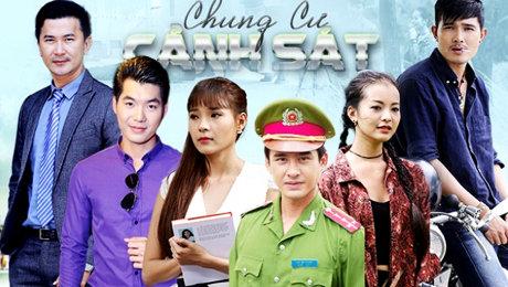 Xem Phim Hình Sự - Hành Động  Chung Cư Cảnh Sát HD Online.