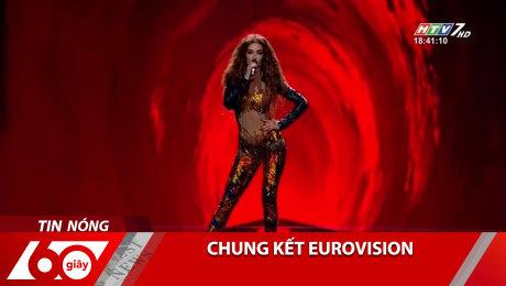 Chung Kết Eurovision