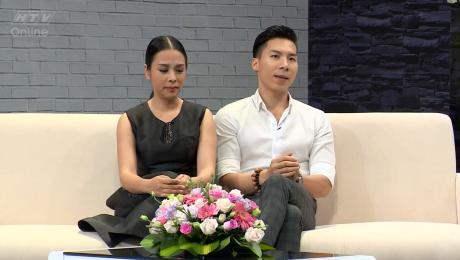 Xem Show Chương Trình Thực Tế Là Vợ Phải Thế Mùa 2 Tập 06 : Vợ chồng hoàng tử xiếc Quốc Nghiệp cãi nhau vì cô Google HD Online.